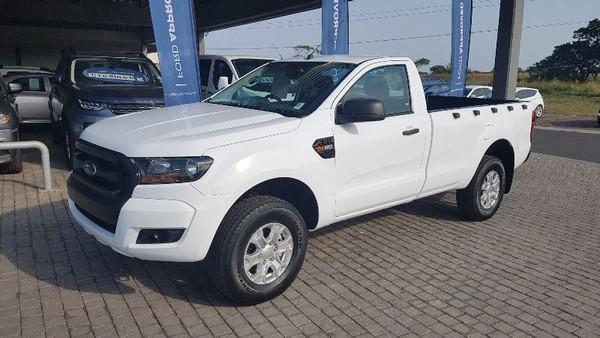 2019 Ford Ranger 2.2TDCi XL Single Cab Bakkie Kwazulu Natal Richards Bay_0