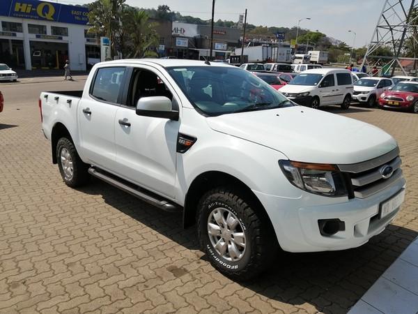 2013 Ford Ranger 2.2tdci Xls 4x4 Pudc  Kwazulu Natal Pinetown_0