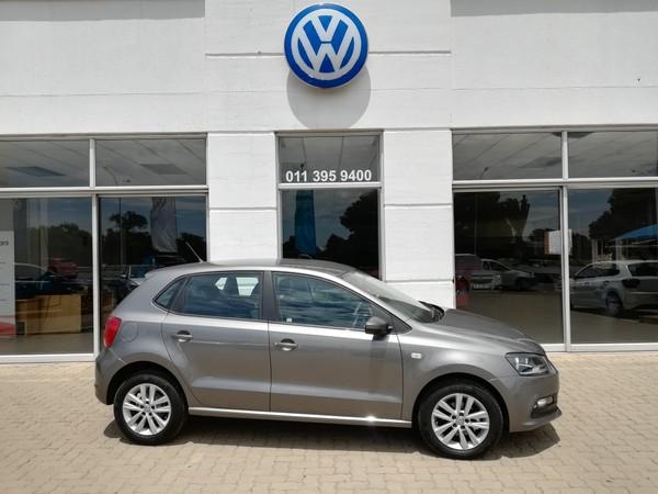 2019 Volkswagen Polo Vivo 1.6 Comfortline TIP 5-Door Gauteng Benoni_0