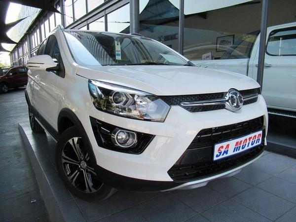2019 BAIC X25 1.5 Comfort Auto Gauteng Randburg_0