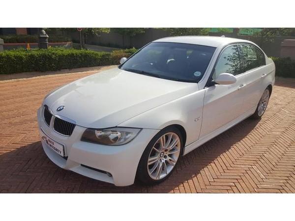 2006 BMW 3 Series 323i Sport e90  Gauteng Pretoria_0
