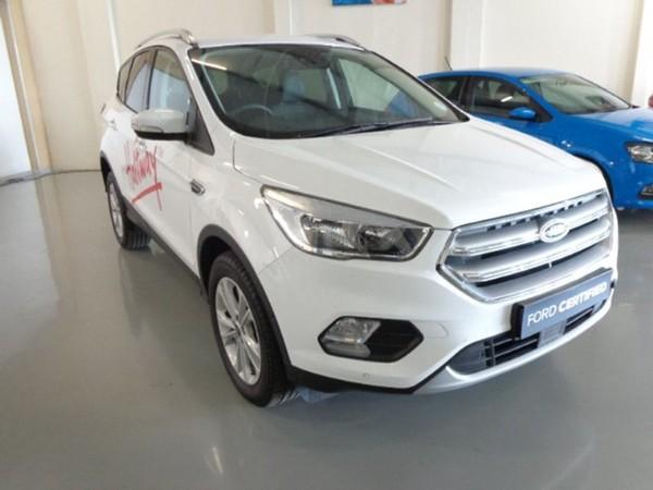 2019 Ford Kuga 1.5 Ecoboost Trend Auto Kwazulu Natal Hillcrest_0