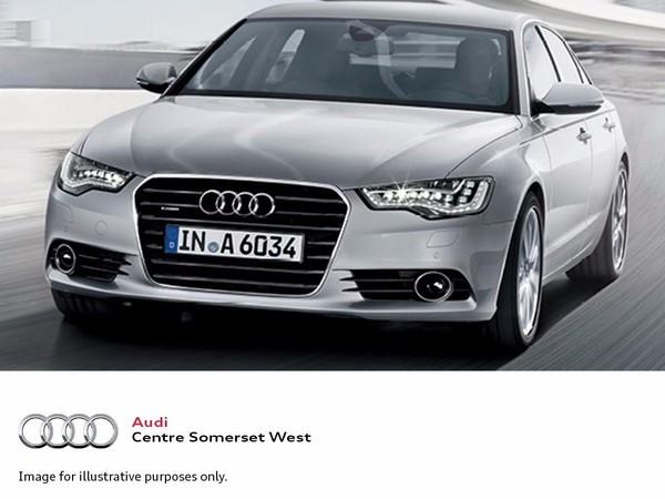 2019 Audi A6 2.0 TDi S-Tronic Western Cape Somerset West_0