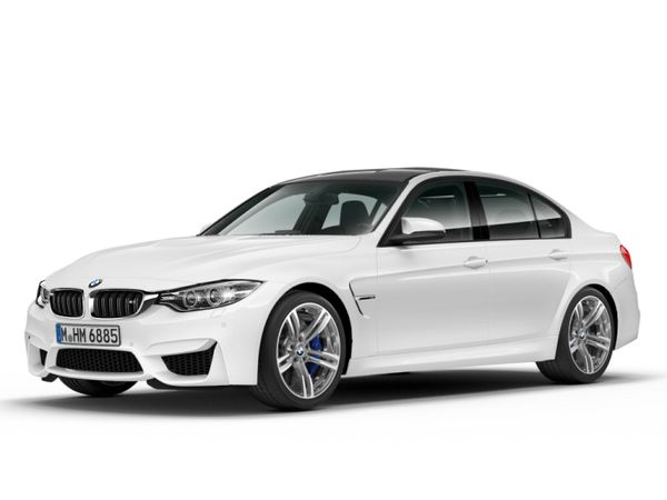 2015 BMW M3 M-DCT Kwazulu Natal Pietermaritzburg_0