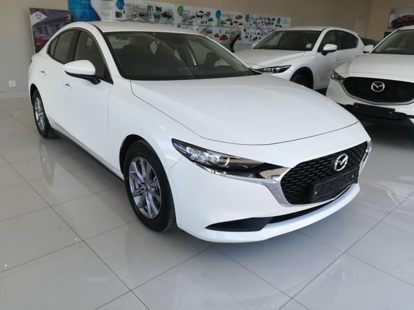 2019 Mazda 3 1.5 Active Kwazulu Natal Ladysmith_0
