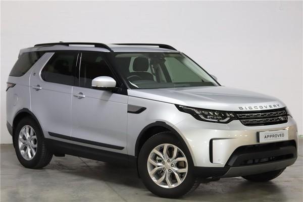 2020 Land Rover Discovery 3.0 TD6 SE Eastern Cape Port Elizabeth_0