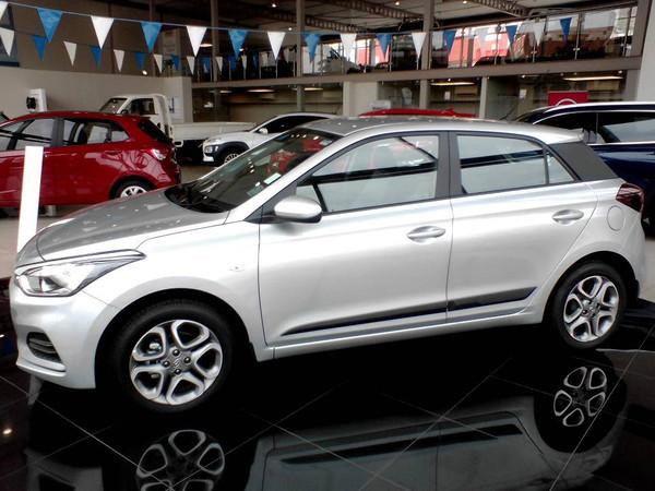 2019 Hyundai i20 1.4 Fluid Mpumalanga Barberton_0
