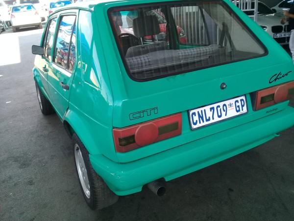 1995 Volkswagen Golf Gs 1.6  Gauteng Johannesburg_0