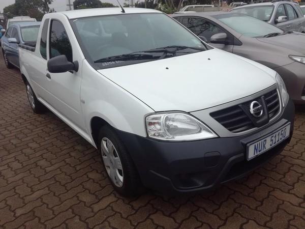 2013 Nissan NP200 1.5 Dci  Ac Safety Pack Pu Sc  Kwazulu Natal Pinetown_0