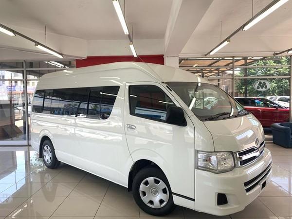 2013 Toyota Quantum 2.7 14 Seat  Gauteng Vereeniging_0