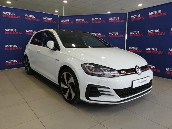 2017 Volkswagen Golf VII GTI 2.0 TSI DSG Western Cape Parow_0