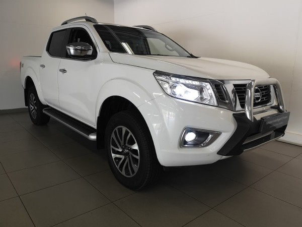 2017 Nissan Navara 2.3D LE 4X4 Auto Double Cab Bakkie Gauteng Midrand_0
