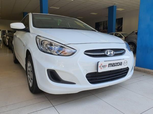 2018 Hyundai Accent 1.6 Gl  Kwazulu Natal Durban_0