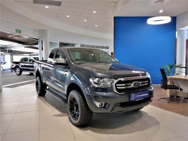 2019 Ford Ranger 3.2TDCi XLT 4X4 AT PU SUPCAB Kwazulu Natal Mount Edgecombe_0