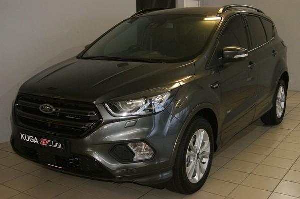 2019 Ford Kuga 2.0 Ecoboost ST AWD Auto Kwazulu Natal Durban_0