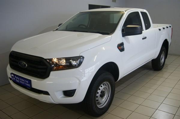 2020 Ford Ranger 2.2TDCi XL Auto Bakkiie SUPCAB Kwazulu Natal Durban_0