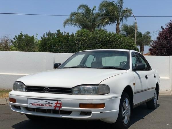 1996 Toyota Camry 200 Si  Gauteng Kempton Park_0