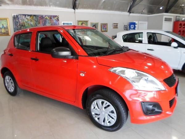 2018 Suzuki Swift 1.2 GA Western Cape Knysna_0