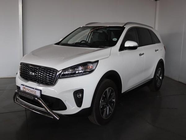 2019 Kia Sorento 2.2D EX Auto Gauteng Springs_0
