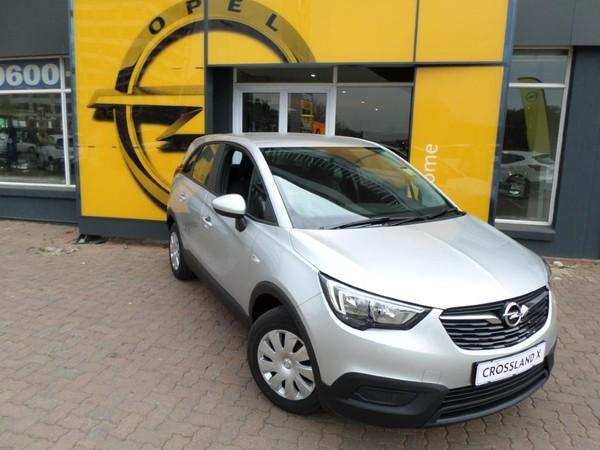 2019 Opel Crossland X 1.2 Essentia Gauteng Randburg_0