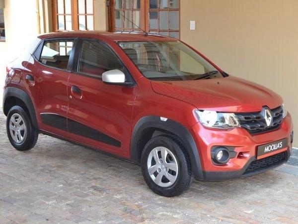 2017 Renault Kwid 1.0 Dynamique 5-Door Kwazulu Natal Durban_0