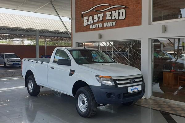 2014 Ford Ranger 2.2tdci Xl Pu Sc  North West Province Rustenburg_0