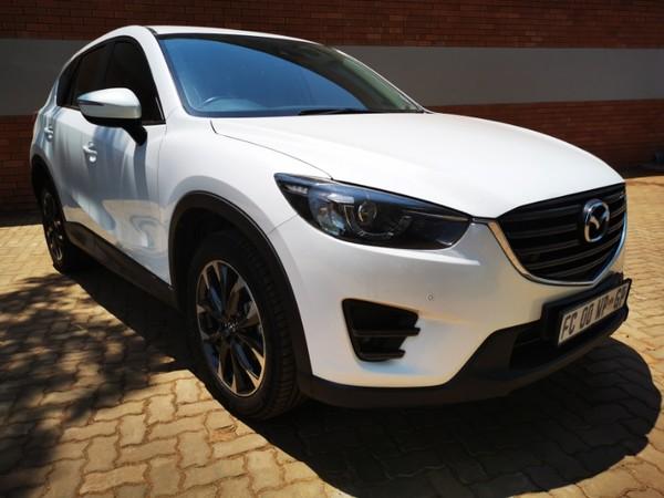 2016 Mazda CX-5 2.2DE Akera Auto AWD Limpopo Louis Trichardt_0
