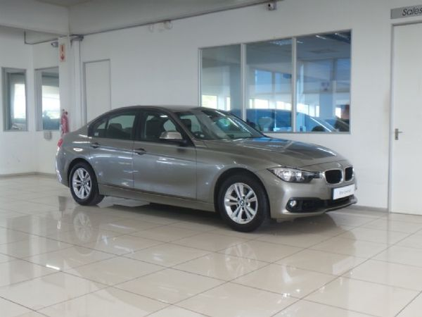 2017 BMW 3 Series 318i Auto Kwazulu Natal Durban_0