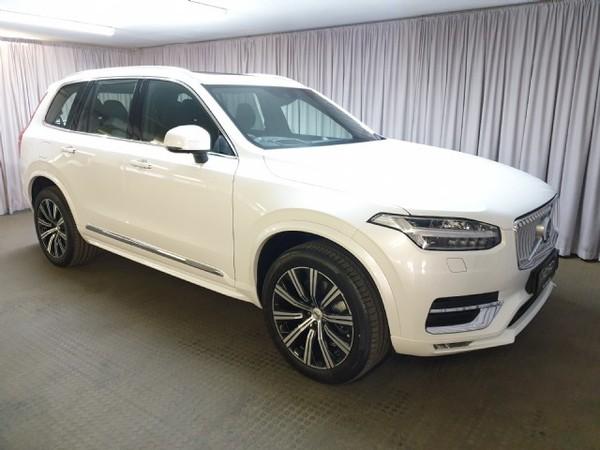 2019 Volvo XC90 D5 Inscription AWD 6 Seater Gauteng Roodepoort_0