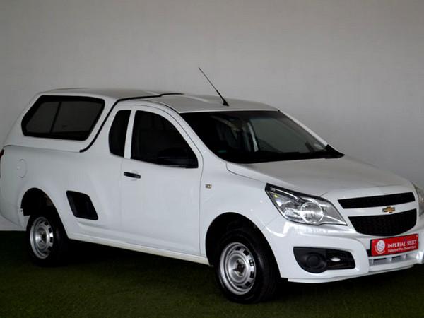 2015 Chevrolet Corsa Utility 1.4 Club Pu Sc  Western Cape Strand_0