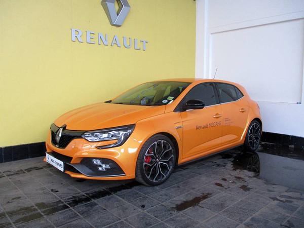 2019 Renault Megane IV RS 280 CUP 5DR Gauteng Bryanston_0