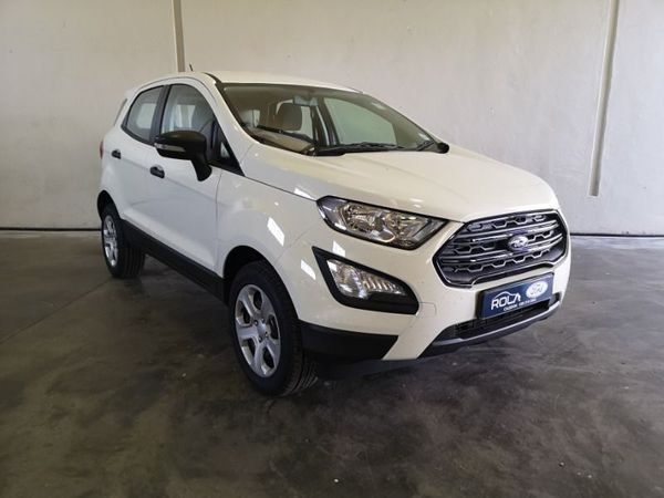 2019 Ford EcoSport 1.5TDCi Ambiente Western Cape Caledon_0