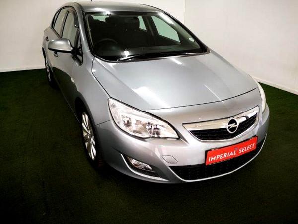 2011 Opel Astra 1.6 Essentia 5dr  Free State Bloemfontein_0