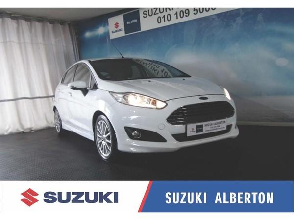 2019 Suzuki Swift 1.2 GL Gauteng Alberton_0