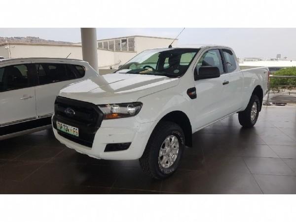 2016 Ford Ranger 2.2TDCi XL PU SUPCAB Gauteng Roodepoort_0