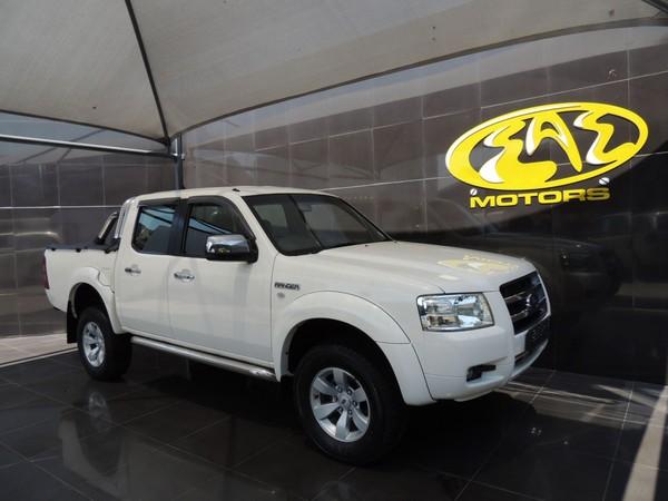 2009 Ford Ranger 3.0 TDCI XLE At Gauteng Vereeniging_0