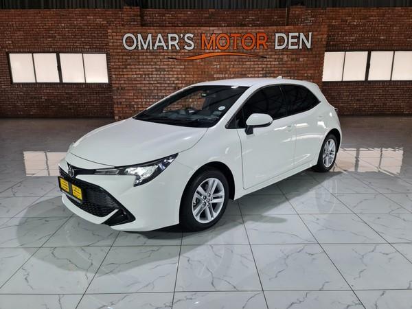2019 Toyota Corolla 1.2T XS 5-Door Mpumalanga Witbank_0