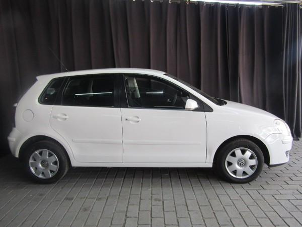 2007 Volkswagen Polo 1.4 Comfortline  Gauteng Johannesburg_0