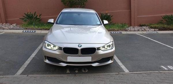 2012 BMW 3 Series 320d Exclusive At e46fl  Gauteng Bryanston_0