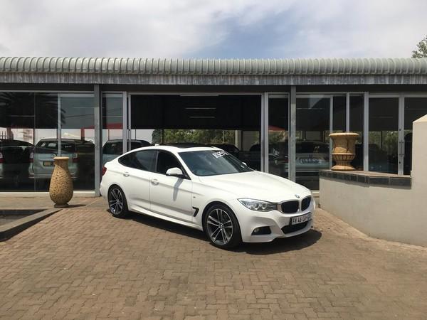2016 BMW 3 Series 320d GT M Sport Mpumalanga Delmas_0
