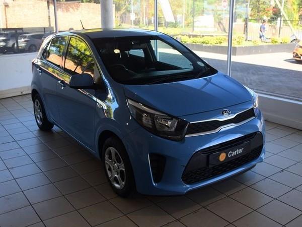 2018 Kia Picanto 1.0 Street Gauteng Sandton_0