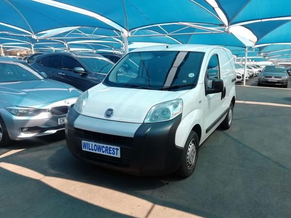 2015 Fiat Fiorino 1.3 Mjt Fc Pv  Gauteng Randburg_0