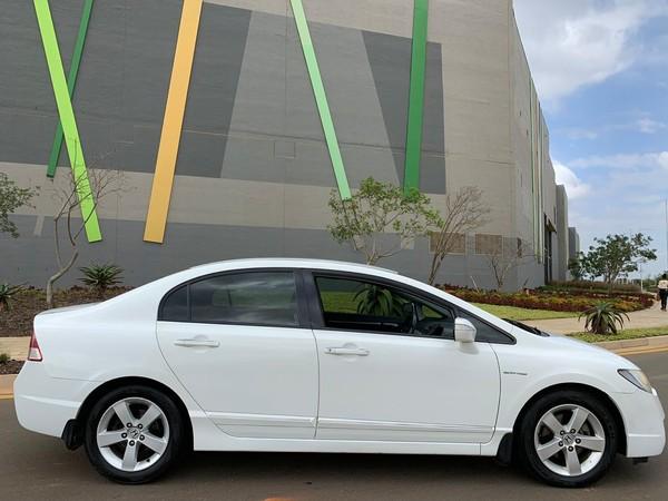 2008 Honda Civic 1.8 Vxi AT Kwazulu Natal Umhlanga Rocks_0