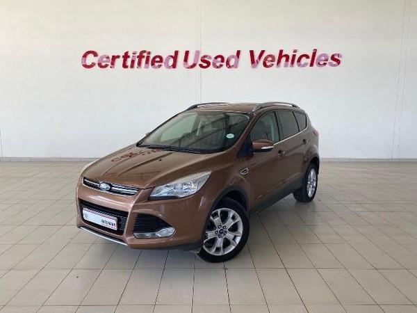 2014 Ford Kuga 1.6 EcoboostTrend AWD Auto North West Province Klerksdorp_0