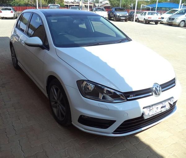 2016 Volkswagen Golf VII 1.4 TSI Comfortline Gauteng Carletonville_0