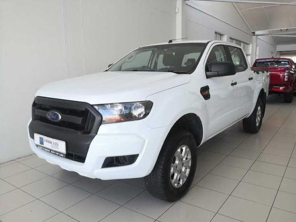 2013 Ford Kuga 2.0 TDCI Titanium AWD Powershift Western Cape Somerset West_0