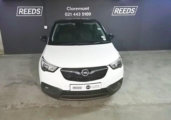 2019 Opel Crossland X 1.2T Enjoy Western Cape Claremont_0