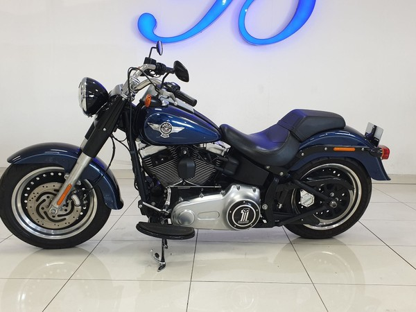 2013 Harley Davidson Fat  Boy Special Western Cape Cape Town_0