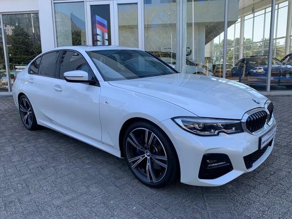 2019 BMW 3 Series 330i M Sport Auto G20 Western Cape Claremont_0