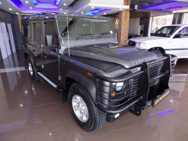 2014 Land Rover Defender 110   2.2d Sw  Western Cape Stellenbosch_0